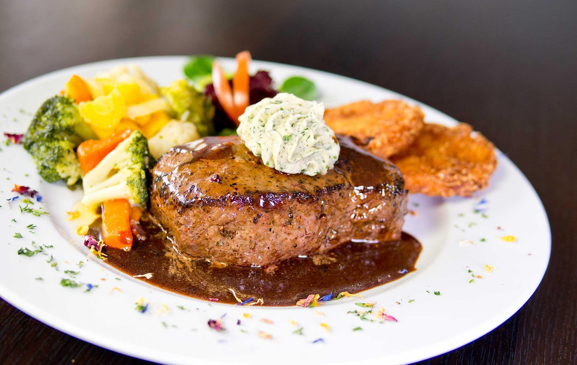 WAGNERS Restaurant Essen à la carte