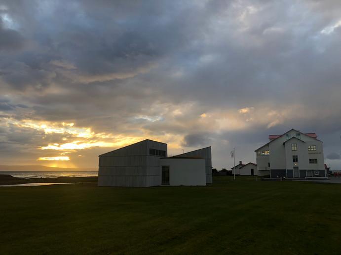 Icelandic Textile Museum