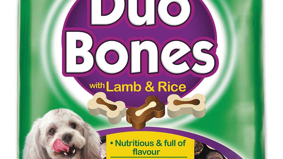 Lamb and Rice Training Bones
