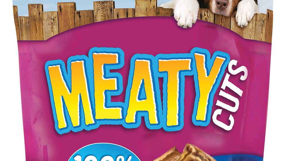Meaty Treat