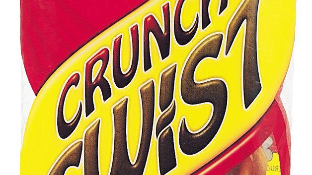 PorkHide Crunchy Treats