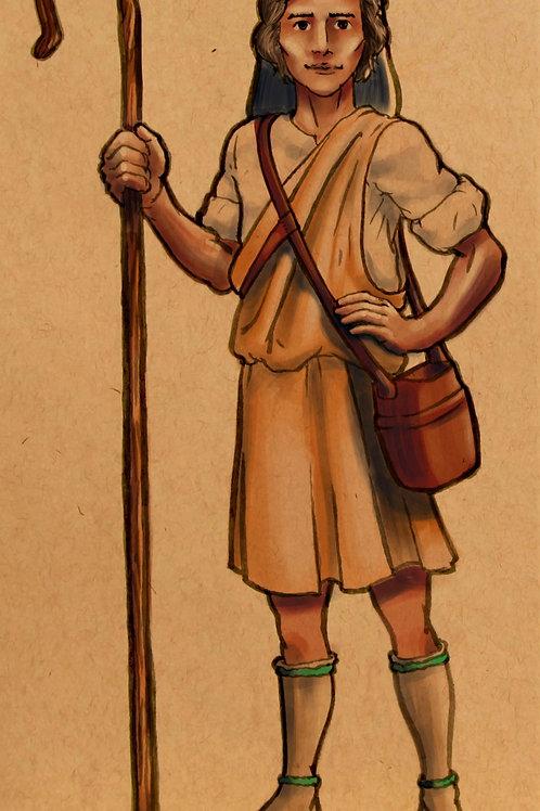 Good Shepherd Parables
