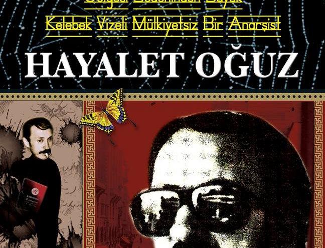 Türk Edebiyatında Hayalet Oğuz