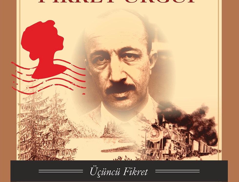 Türk Edebiyatı Deliler Teknesinde Fikret Ürgüp