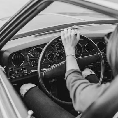 Narcisismo: Lo strano caso della donna al volante