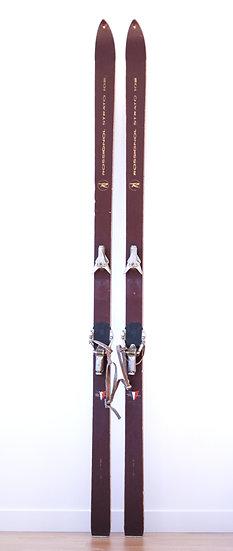 Vintage skis Rossignol Strato 102 (sold)