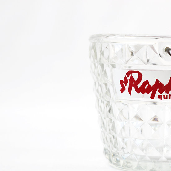 French-antique-vintage-st-raphael-quinquina-glass-apartif-water-carafe-ice-bucket-nz-new-zealand-image-1