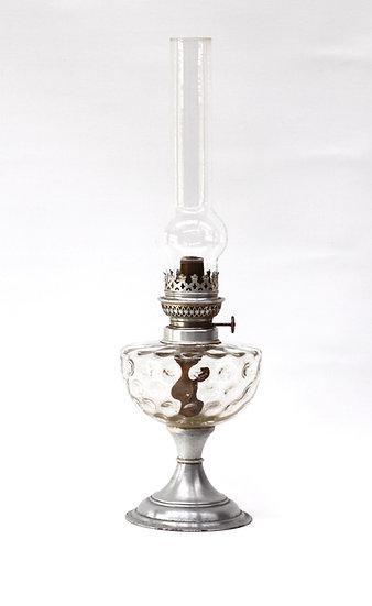 Oil lantern (sold)
