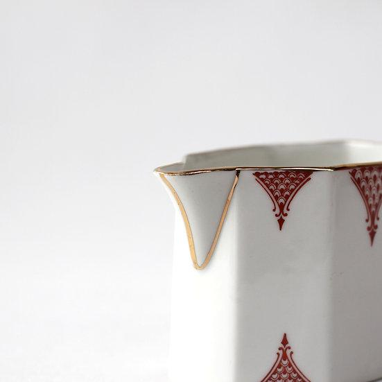 Limoges porcelain coffee set (3 piece) (sold)