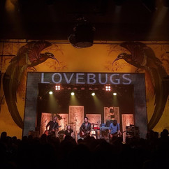 Bühnenbild - Lovebugs