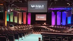 Backdrop - Eventprovider