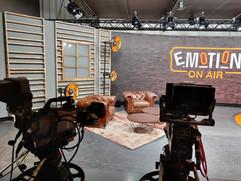 Stream - Evenjo