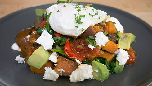 Roast-Vegetables-with-fetta-poached-egg-