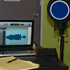 Pro Tools Voice Over