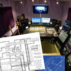 Studio Design & Installation Course