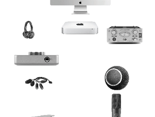 What Hardware and Software do you Need to Start in the Voice-Over Business?