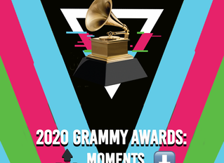 2020 GRAMMY Awards: Top Moments