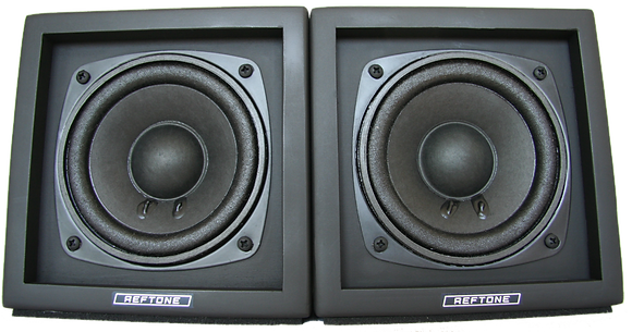Reftone Speakers