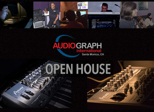 Open House at AGI, a complete success!
