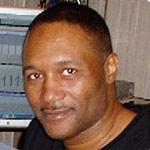 Khaliq Glover