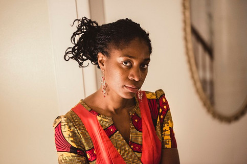 Rosine Mbakam