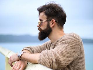 Was steckt eigentlich hinter einer sogenannten Bartverdichtung?