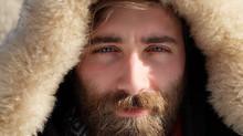 Die richtige Bartpflege in der kalten Jahreszeit