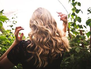 Power-Haarpflege im Frühling - Teil 1