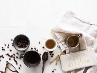 Kaffee für die Haare - Der ultimative Wachmacher!