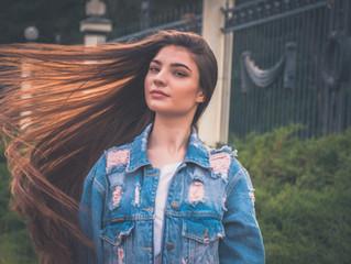 Sind Silikone wirklich schlecht für das Haar?