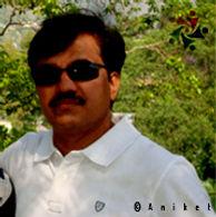 Jayant Shete | Member - Managing Committee | Aniket-1 Co-op Hsg Society