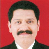 Capt. Dr. Ashok Giri | Head of Security | Aniket-1 Co-op Hsg. Society