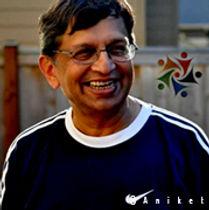 Dhananjay Datar | Chairman | Aniket-1 Co-op Hsg. Society.