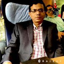 Prakash Barse | Member - Managing Committee | Aniket-1 Co-op Hsg. Society