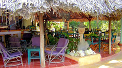 Hotel Coyamar , restaurant , bar