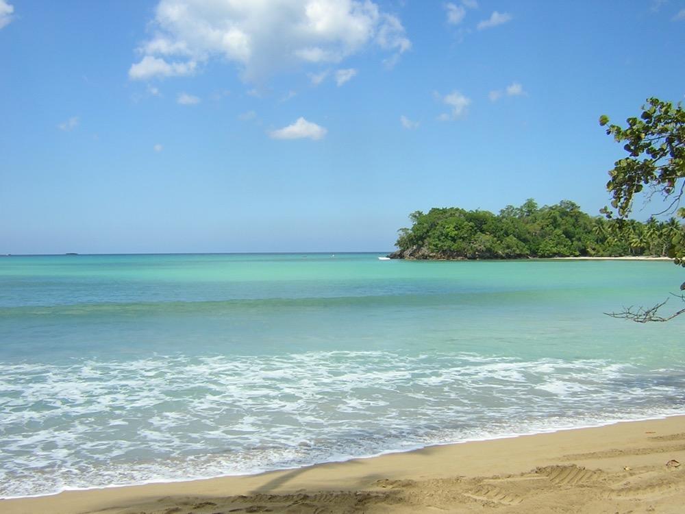 Playa Bonita beach