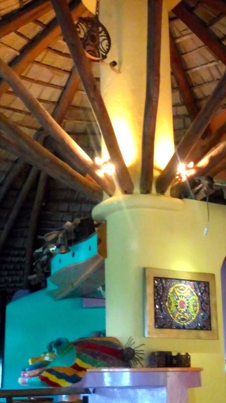 Hotel Coyamar Bar