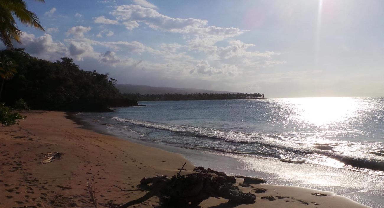 Playa Bonita Strand