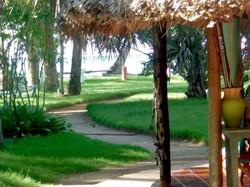 Hotel Coyamar , garden