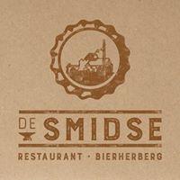 Logo De Smidse
