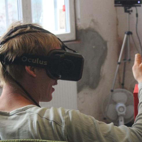 Gaengeviertel VR