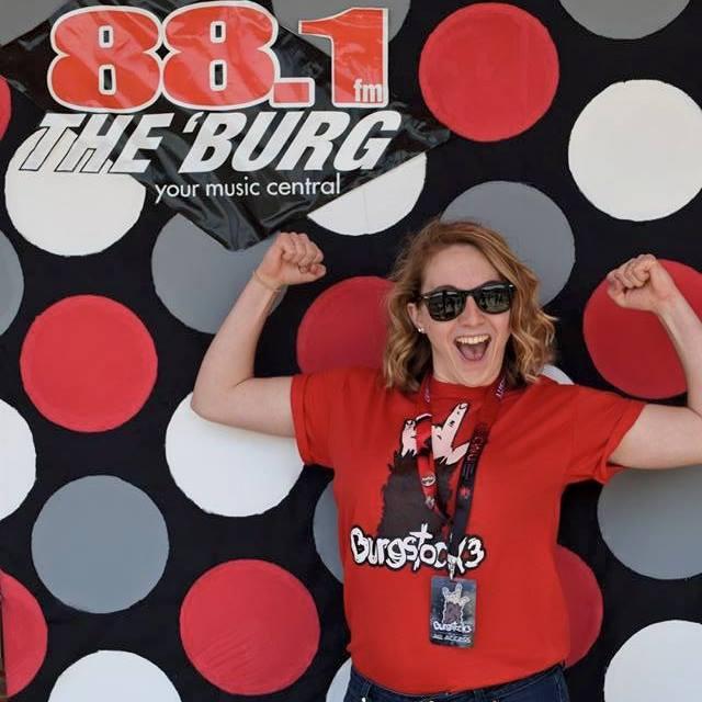 Burgstock Concert 2015