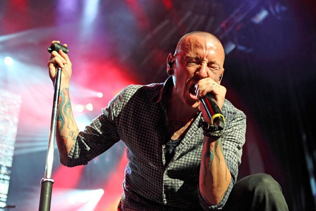 Photo by Wikimedia Commons// Chester Bennington