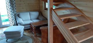 Apartament z trzema sypialniami