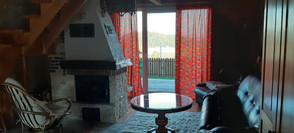 Domek z trzema sypialniami