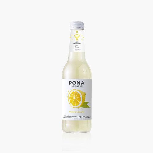 6x PONA Primofiore Zitrone