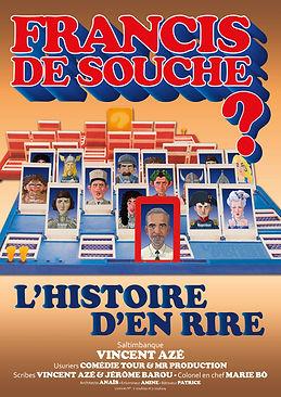 AFFICHE FRANCIS DE SOUCHE.A3.jpg