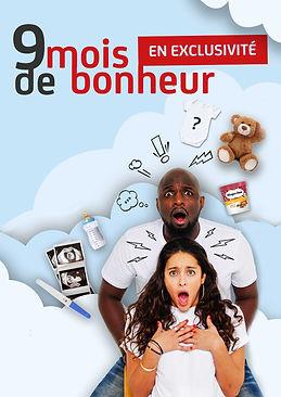 Affiche VIERGE 9_Mois_De_Bonheur_Affiche