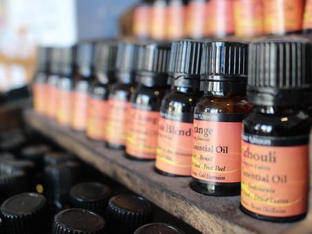 No todos los aceites esenciales son iguales