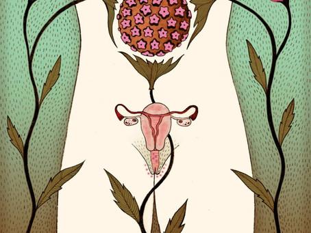 Tratamiento natural y cura en Candidiasis vaginal